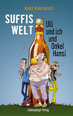 Suffis Welt Buchcover